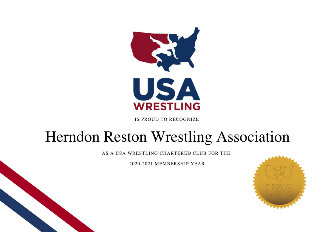 Herndon Reston Youth Wrestling